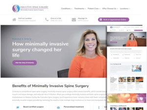 executivespinesurgery